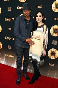 Actor Terrence Howard welcomes his fifth child - NY Daily News
