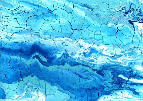 Blau Streichen by 4 Abstract Blue Paint Texture Jpg Onlygfx