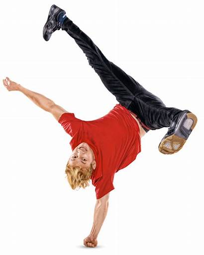 Clipart Breakdance Dance Hop Hip Break Transparent