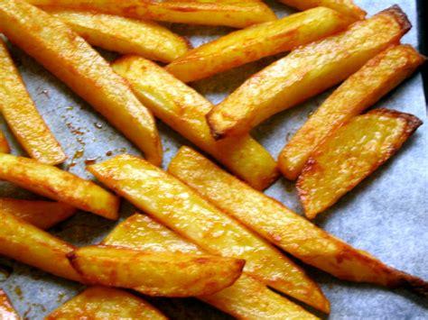 faire des frites maison astuce pour manger de bonne frites