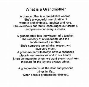 grandma poems | Grandmothers' Day - ESL Resources ...
