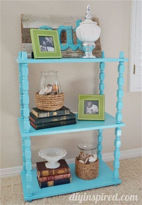 """Painting Old Furniture A Thrift Store Makeover """"diy"""
