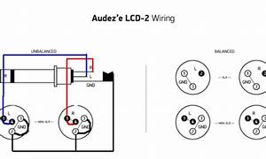 Neutrik Speakon Wiring Diagram