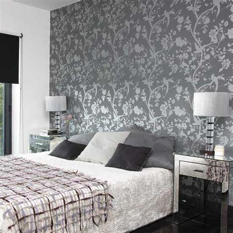 Wallpaper For Bedrooms by Gray Wallpaper Bedroom 2017 Grasscloth Wallpaper