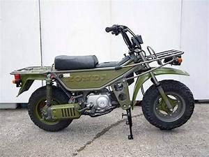 Moto Honda 50cc : 17 best images about monkey bike on pinterest minis boss and racing ~ Melissatoandfro.com Idées de Décoration