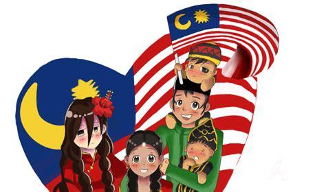 malaysia merdeka  eziara  deviantart