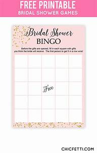 17 best images about bridal shower ideas on pinterest With templates for bridal shower games