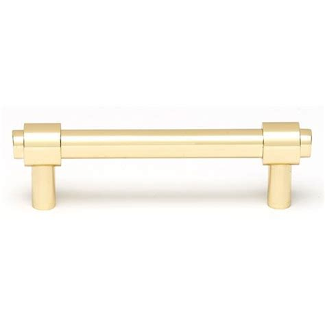 brass kitchen cabinet handles polished brass 3 inch pull alno inc pulls drawer cabinet