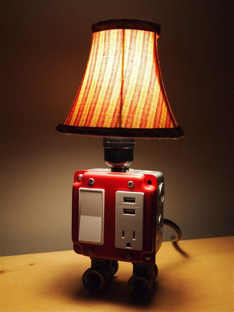 Bedroom Nightstand Lamps  Lamp For Nightstand Interior