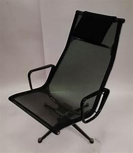 Fauteuil Charles Eames : charles ray eames pour herman miller fauteuil eames ~ Melissatoandfro.com Idées de Décoration