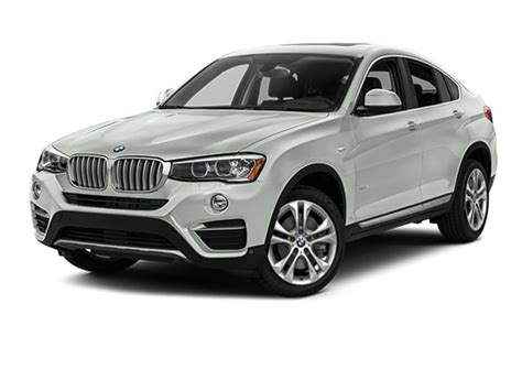 2017 Bmw X4 Sports Activity Coupe Norwood