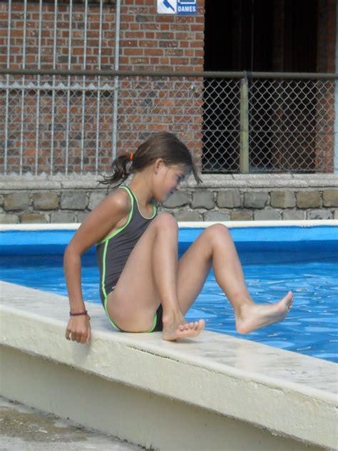 Naked Girls At Summer Camp