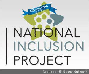 The National Inclusion Project 10th Anniversary Champions ...