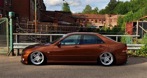 Lexus Is200 Wallpapers Hd Download