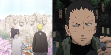 The 10 Shortest Arcs In The Naruto Anime Ranked By Episodes
