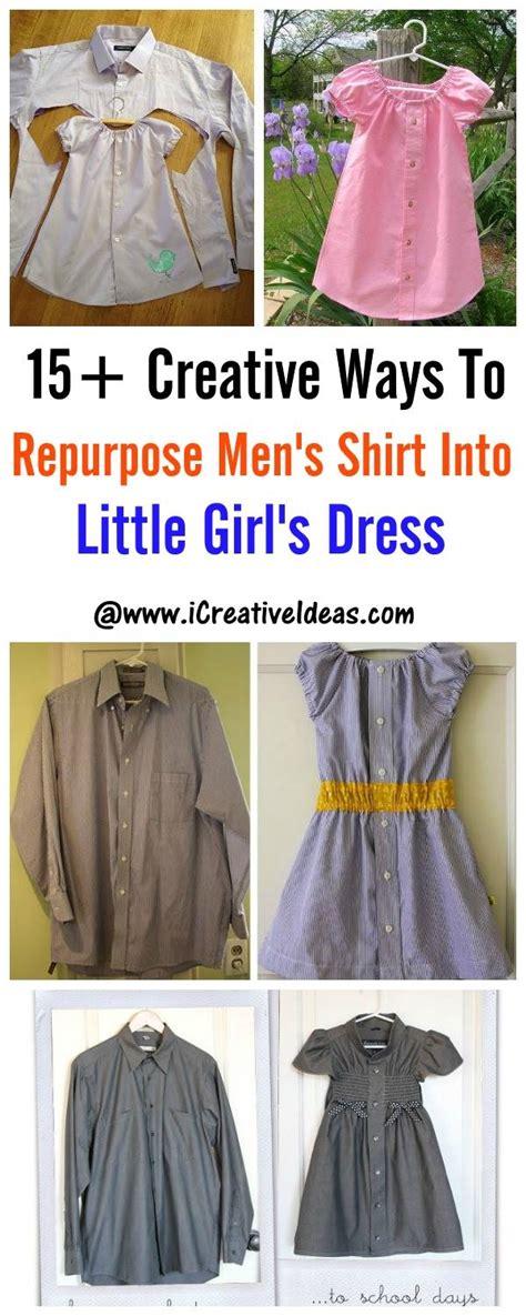 toddler dress up closet creative ideas diy repurpose 39 s shirt into toddler dress