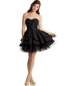 black cocktail dresses for weddings black prom dresses dressed up