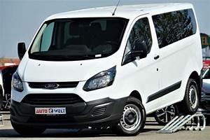 Ford Custom 9 Sitzer : gebrauchtwagen angebot ford transit custom 2 2 tdci klima ~ Jslefanu.com Haus und Dekorationen