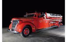 Vente Aux Encheres Vehicules : des anciens v hicules de pompiers mis en vente aux ench res l 39 argus ~ Maxctalentgroup.com Avis de Voitures