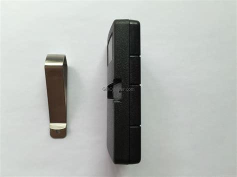 Replacement Garage Door Remote