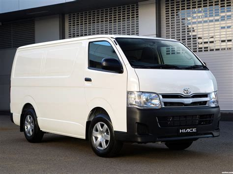 Toyota Hiace by Toyota Hiace Done Up