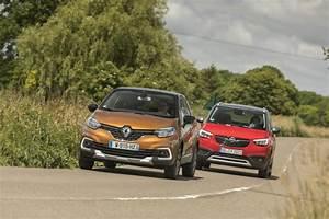 Fiabilité Renault Captur : essai comparatif l 39 opel crossland x d fie le renault captur 2017 photo 14 l 39 argus ~ Gottalentnigeria.com Avis de Voitures