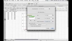 To Y-akser I Et Excel-diagram