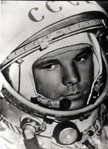 Why Yuri Gagarin Remains the First Man in Space, Even ...
