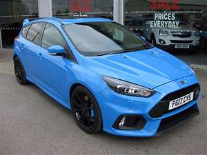 Ford Focus 3 Rs : used nitrous blue ford focus for sale lincolnshire ~ Medecine-chirurgie-esthetiques.com Avis de Voitures