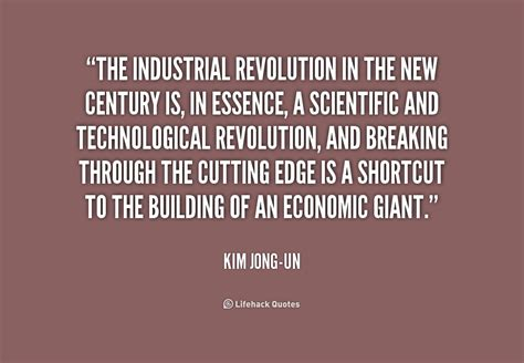 industrial revolution positive quotes quotesgram
