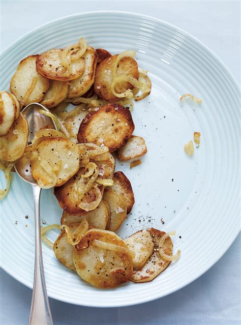 ricardo cuisine francais lyonnaise potatoes ricardo