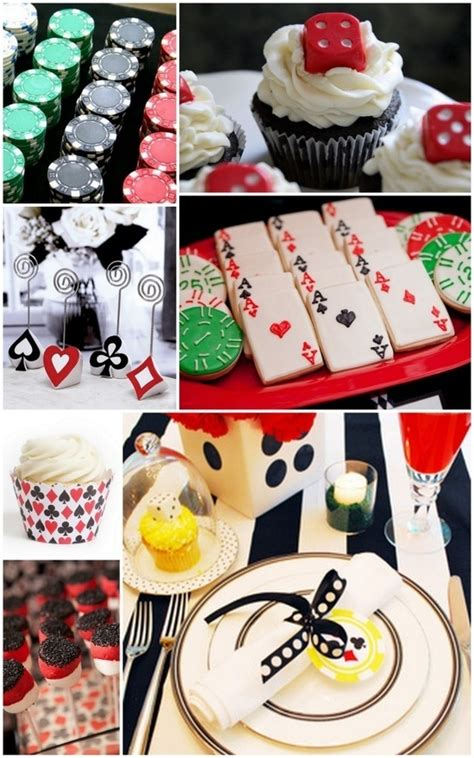 las vegas themed wedding inspiration www brasstacksevents
