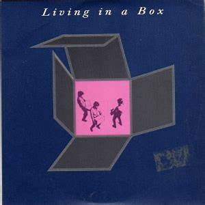 Living In The Box : living in a box song wikipedia ~ Markanthonyermac.com Haus und Dekorationen