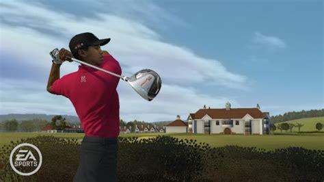 Tiger Woods Golf Swing