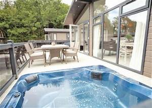woodside beach lodges between ryde and cowes on the isle With woods bathrooms isle of wight