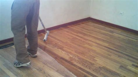 Wood Flooring Refinishing in Glendale, Avondale, Arizona