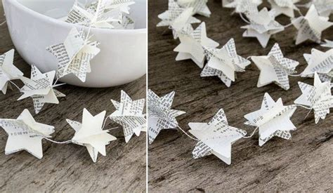 decoration maison a faire soi meme decoration de noel a faire soi meme guirlande