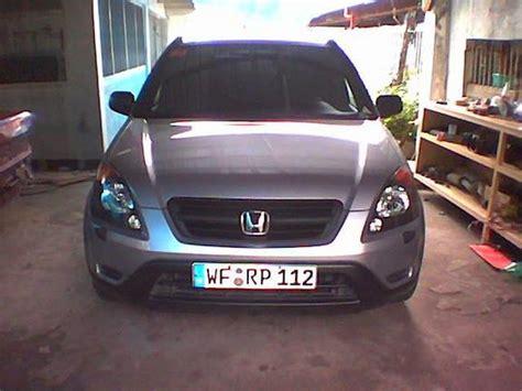 Modif R 2004 by Plus21 2004 Honda Cr V Specs Photos Modification Info At