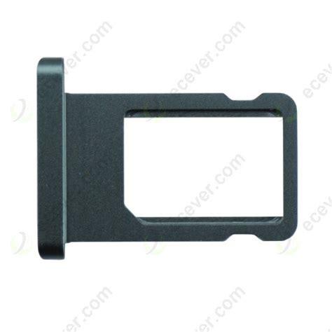 oem ipad mini sim card tray slot gray