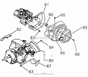 Briggs And Stratton Power Products 0453-0