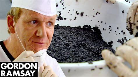 Kitchen Nightmares Rotten Lobster by Kitchen Nightmares Caviar Restaurant Wow