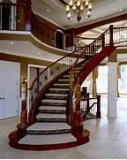Beautiful Staircase Interior Beautiful Custom Staircase Custom Wood Stairs Interior Designs