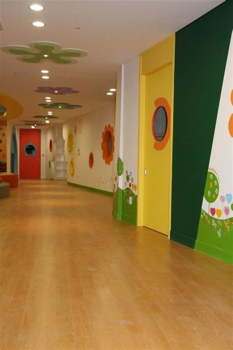 Ideas Center by Restroom Revolution Child Care Center Restroom Design In