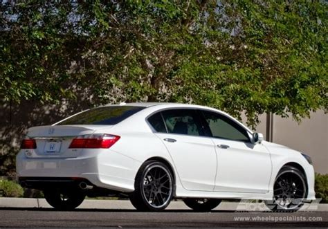 2014 honda accord with aftermarket wheels google search