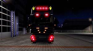 Red Light Mod V1 0 For Ets 2