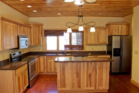 Hickory Custom Kitchen Cabinets Wnc Cabinetry