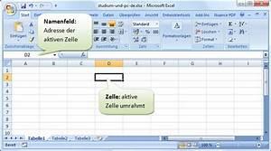 Excel Zelle Berechnen : schnell in excel tabellenblatt bewegen gewusst wie ~ Themetempest.com Abrechnung