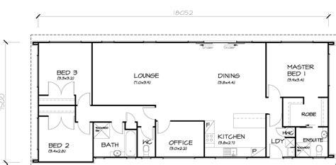 Bathroom Floor Plans Nz by 3 Bedroom Transportable Homes Floor Plans