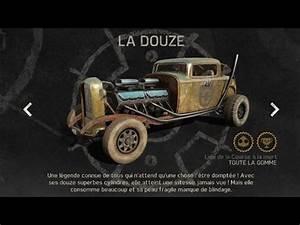 Mad Max Voiture : mad max v hicule secret la douze hidden vehicle the twelve youtube ~ Medecine-chirurgie-esthetiques.com Avis de Voitures