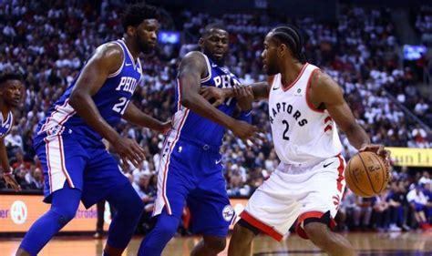 Raptors vs 76ers Game 3 LIVE stream: How to watch NBA ...